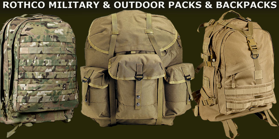 Army Surplus, Military Kits : Euro Army & Navy Store, The Military