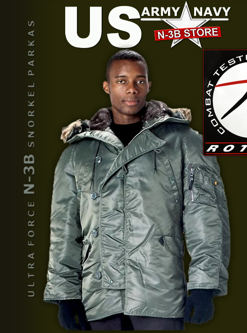U.S. Army Navy Store: Rothco Military and Outdoor Clothing and ...